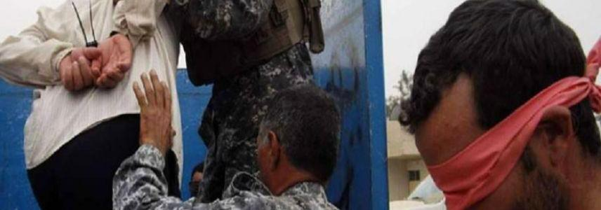 Iraqi forces kill 14 ISIS terrorists in Anbar and arrest two in Mosul