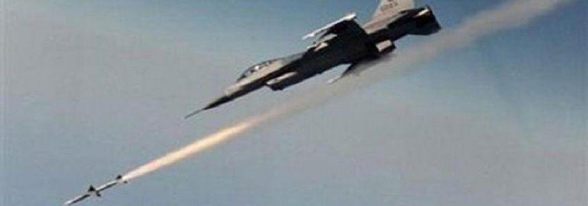 US airstrikes target Taliban targets as fighting intensifies