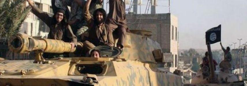 Islamic State terrorists killed four tribesmen in attack west of Nineveh