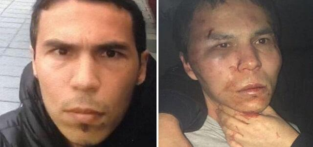 Istanbul nightclub attacker received orders from ISIS and planned to attack Taksim street