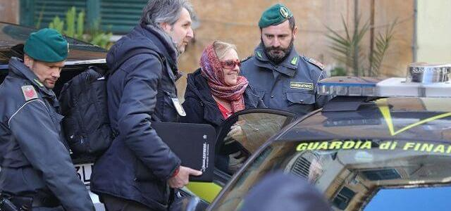 Italian couple arrested for sending weapons to ISIS terrorist group