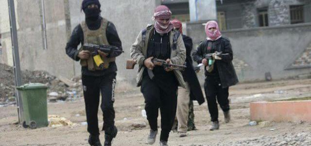 Kosovo citizen planned to join Islamic State in Syria