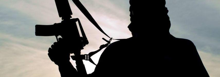"Kurdish officials: ""Gunmen in Erbil attack believed to be Islamic State"""