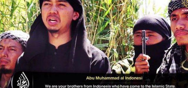 Malaysian authorities detain 7 terror suspects for planning car bomb plot