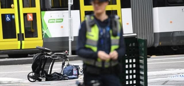 Melbourne car rampage possible a new terrorist attack?! – 4 people killed and 25 more injured in the car incident in Australia