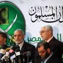 Egyptian authorities uphold life sentences of ten Muslim Brotherhood leaders
