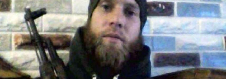 Norwegian ISIS terrorist sentenced to seven years in jail