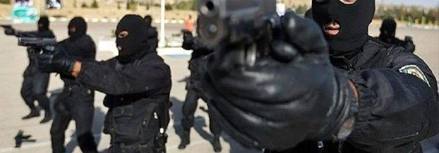 One ISIS terrorist group member arrested in Southern Iran