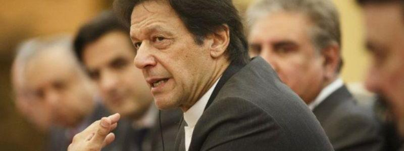 Pakistani Prime Minister orders probe into attack on Hindu temple