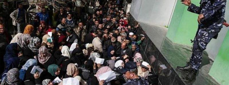 Qatar gave over $1.1 billion to Gaza Strip from 2012-18