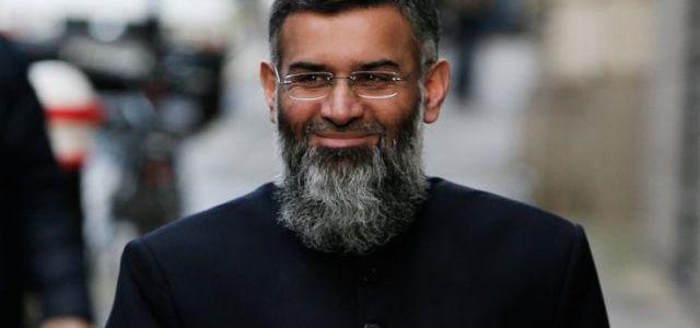 Seven terror suspects including jailed hate preacher Anjem Choudary added to the global terrorist list