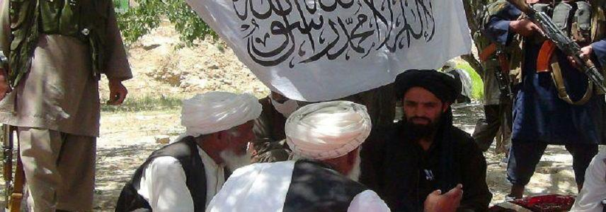 Taliban claims defeat of Islamic State in Northwestern Afghanistan