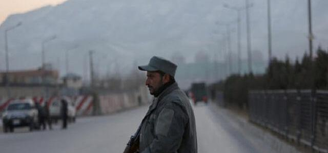 Taliban terrorists claims responsibility for attack killing 30 people in Kabul, Afghanistan
