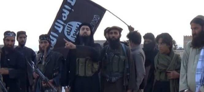 Teachers kidnapped by suspected Islamic State militants in Afghanistan