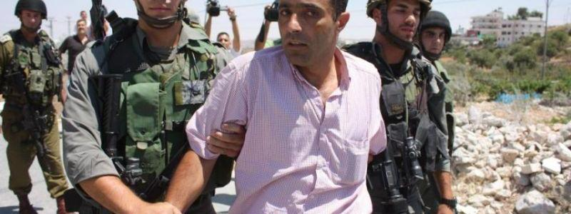 The IDF arrests 25 Palestinians in West Bank for alleged terror activity