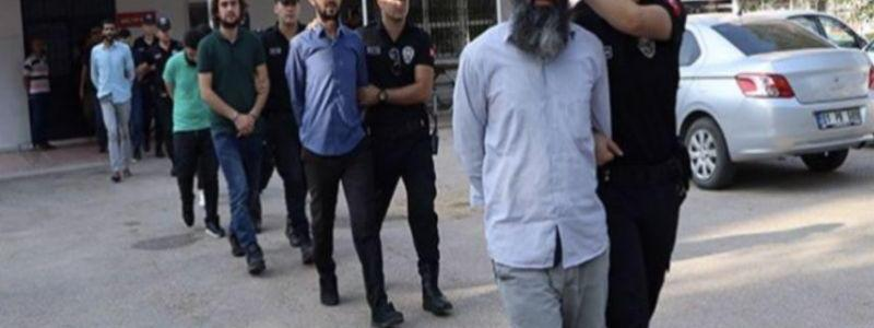 Turkish ISIS cell in border province allowed to operate freely