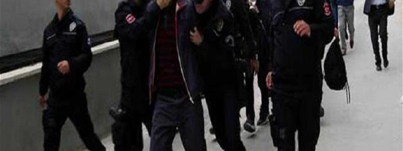 Turkish authorities detain 9 suspected ISIS terrorists for planning attacks on referendum ballot boxes