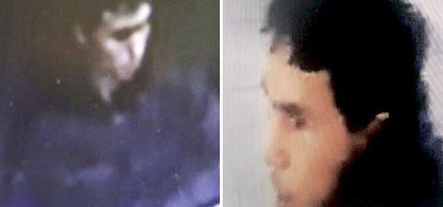 Turkish police release first photos of Istanbul nightclub attacker