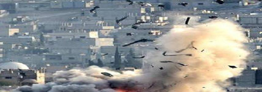 U.S: The final offensive against ISIS terrorists begins