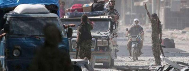 US asks countries to repatriate and prosecute terrorists from Syria