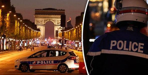 Paris Attack: Second policeman dies of wounds from shooting