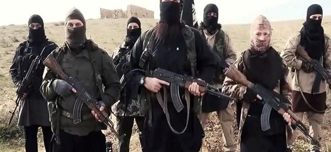British MI5 is unable to control ISIS terrorists returning from the battlefields in Syria and Iraq