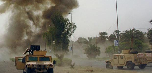 Egypt's Islamic State affiliate claims deadly Sinai attack