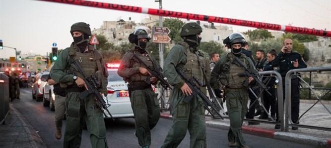 Hamas demands 'credit' for Jerusalem attack