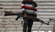 Iraqi boys who fled ISIS captivity tell their terrifying stories