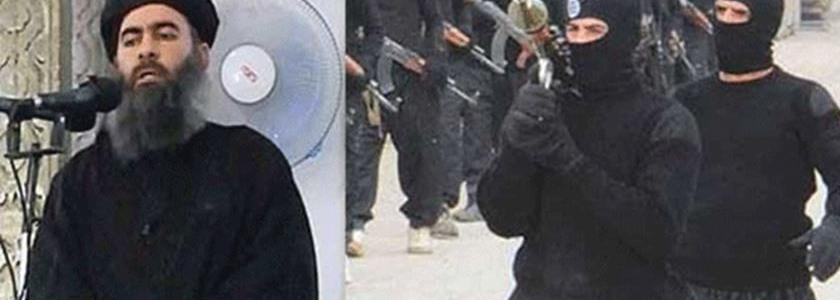 Iraqi Officials: ISIS leader Baghdadi leaves his followers to die in Mosul