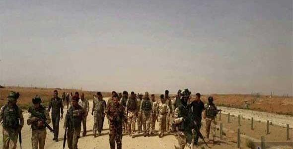 ISIS Arab leader killed in two attacks west of Anbar