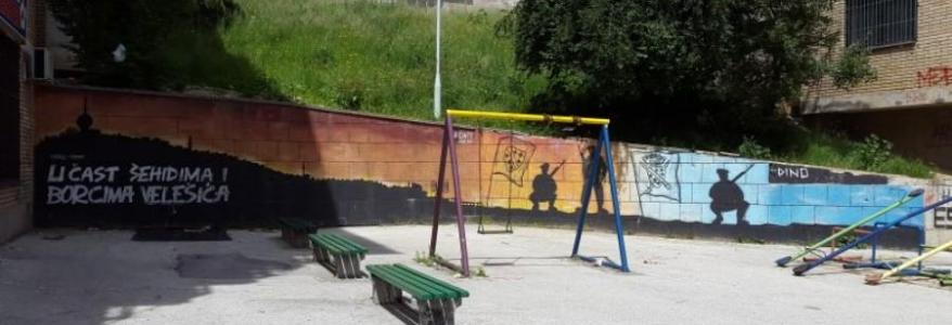 ISIS attempts to exploit Balkan war wounds with localized propaganda