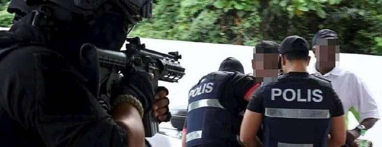 ISIS cell found smuggling weapons into Malaysia from Thailand