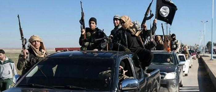 ISIS is preparing for military parade in Hawija and recruiting new
