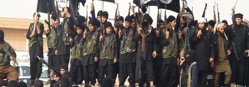 ISIS member captured in Bremen was planning to attack Kurdish people
