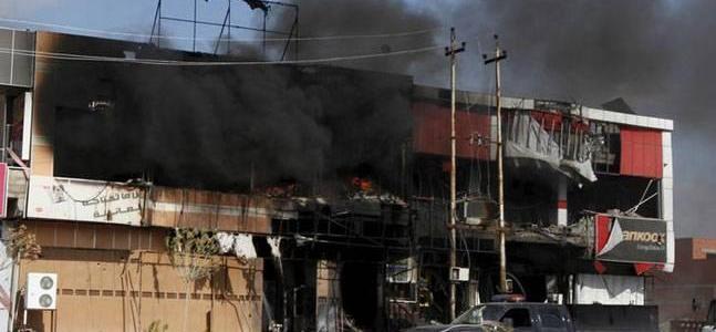 Islamic State militants kill 31 people in Iraq's Tikrit