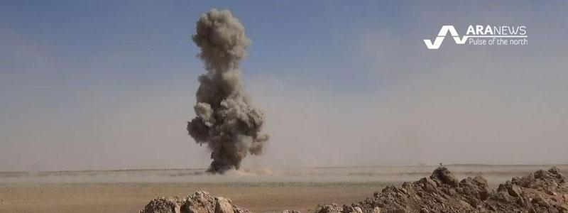 Kobane: ISIS explosives kill two children, wound many others