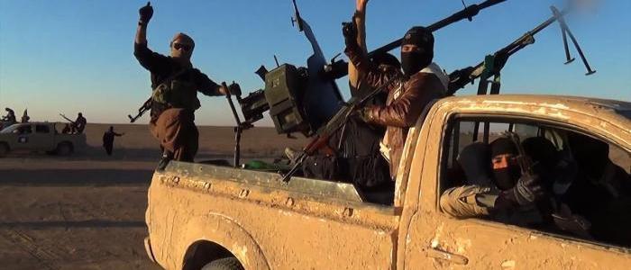 ISIS leaders arrested in Kenya