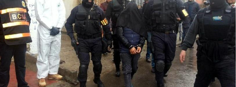 Morocco authorities arrest six ISIS affiliates planning domestic terrorist attacks