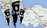 Eleven people arrested in Albania and Kosovo on terrorism charges