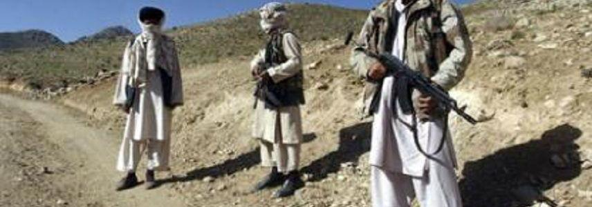 Six ISIS terrorists killed in clashes with the Taliban group in Nangarhar