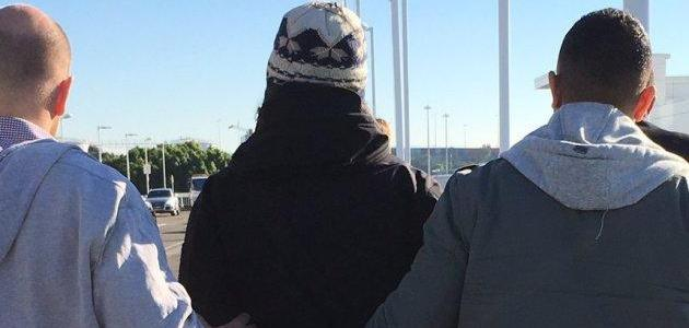 Sydney man is arrested for attempting to travel in Syria and fight with ISIS