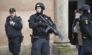Denmark arrested six men for allegedly joining and financing the Islamic State terrorist group
