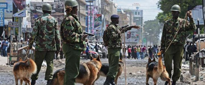 Three Kenyans and one Somali refugee arrested in South Sudan for attemting to join ISIS
