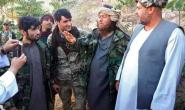 Two districts in Jawzjan are under ISIS control