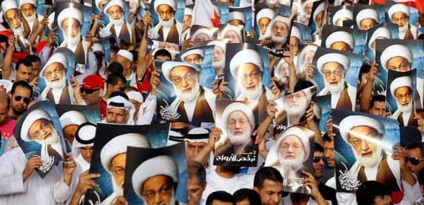 Bahrain court sentences 139 people to jail in mass terror trial