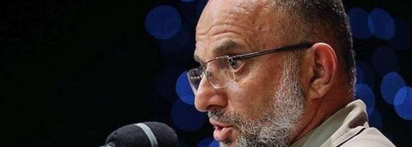 Ex-IRGC leader sparks controversy over Tehran and al Qaeda ties