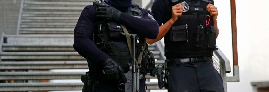 German police deported three citizens of Bosnia and Herzegovina due to connection with terrorism