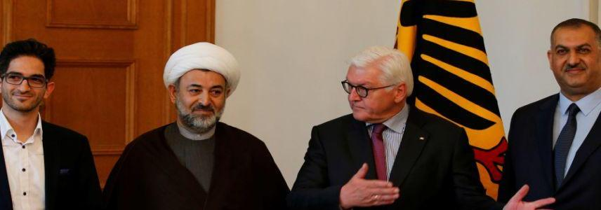 Germany to end funding of extreme pro-Iran regime group after media exposes