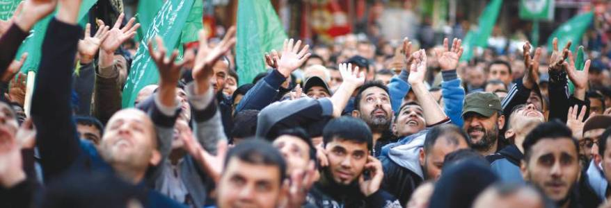 Hamas's well-established presence in Germany is a huge threat to Europe